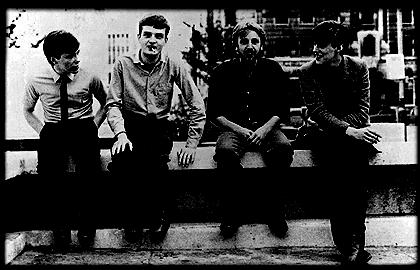 JOY DIVISION.