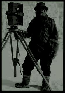HERBERT PONTING, FILM MAKER.