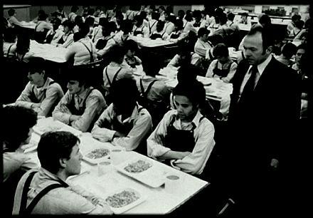 SCUM (1979).