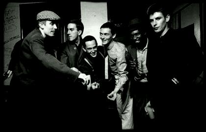 THE SPECIALS.